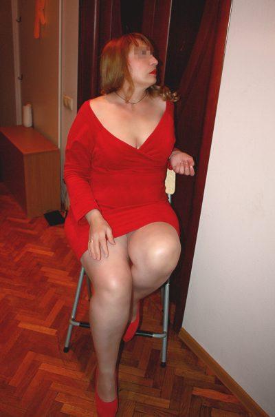 Проститутка Анжелика